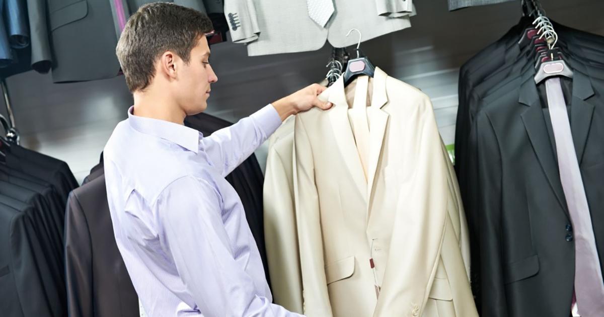 Najvažnija stvar koju trebate znati pri kupovini odijela