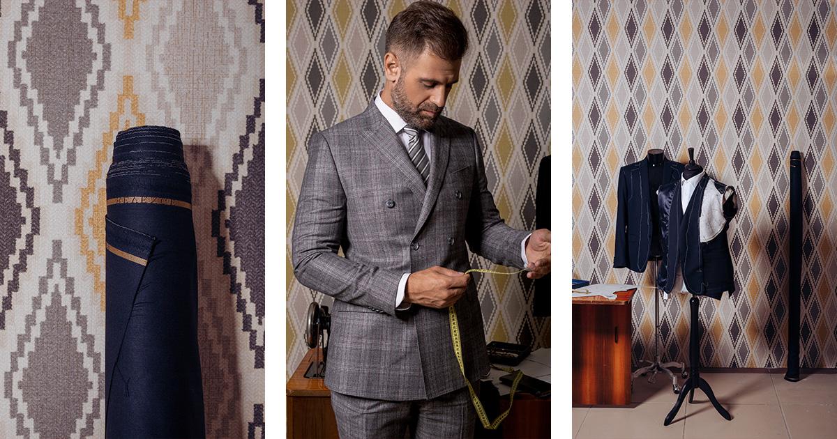 5 savjeta za odabir savršenog odijela