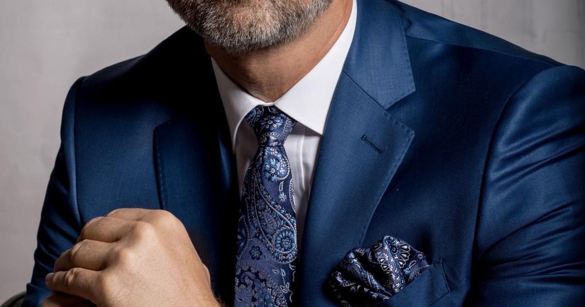 Višedecenijska posvećenost nauci izrade muških odijela iza novog bh. brenda Maestro Suits
