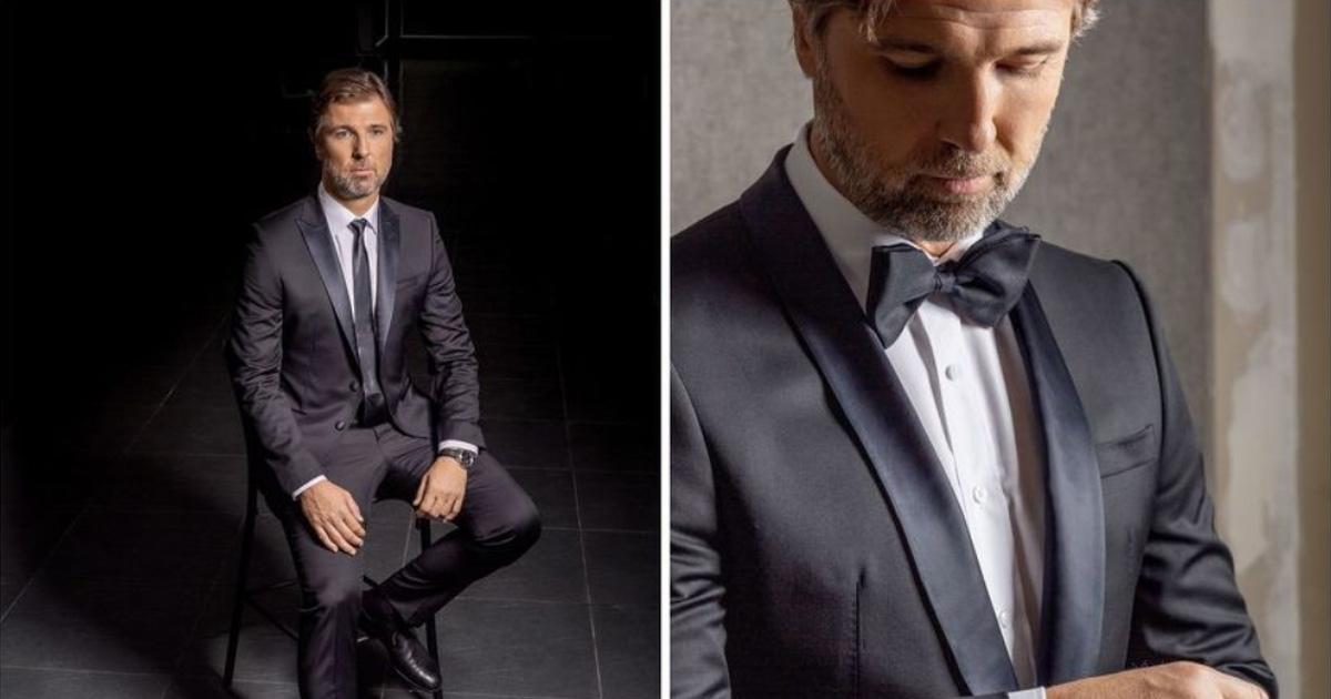 KLIX.BA: Posjetioci Diplomatskog bazara imat ćete priliku prisustvovati aukciji za odijelo po mjeri brenda Maestro Suits