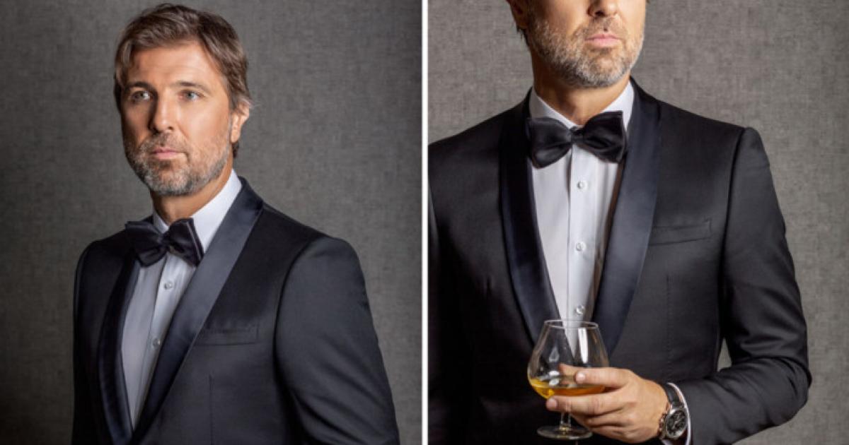 Bh. brend muških odijela Maestro Suits učestvuje na Danu vjenčanja