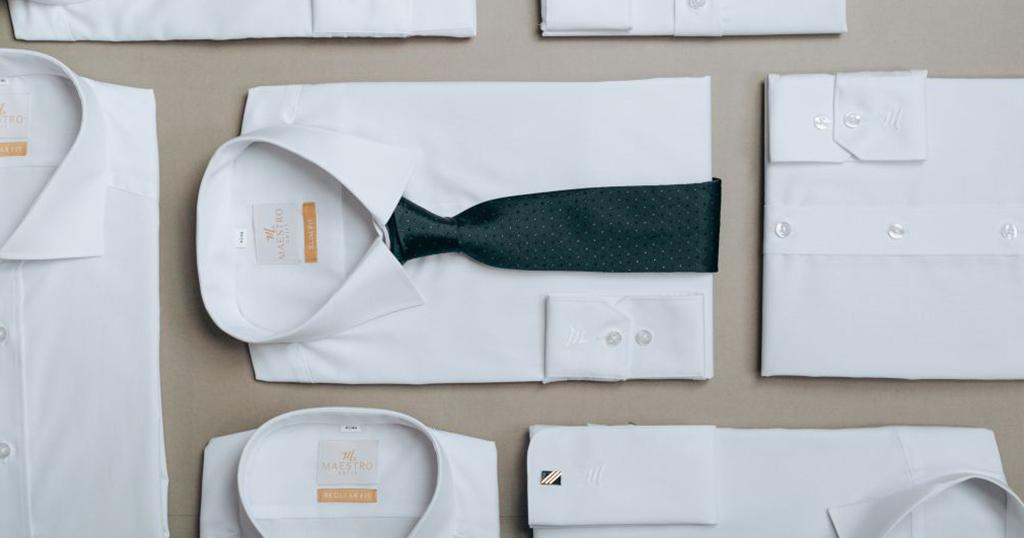Pet vrsta košulja koje svaki muškarac mora imati