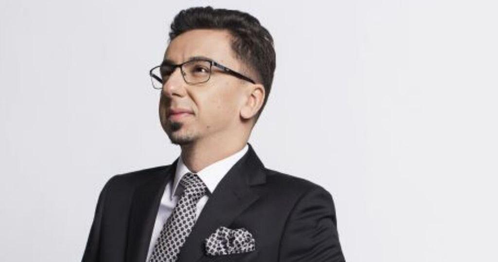 Zvonko Komšić novi ambasador brenda Maestro Suits