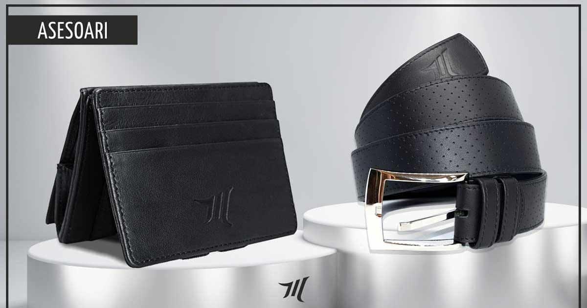Maestro Suits kožni novčanici - otmjenost, kvalitet i praktičnost!