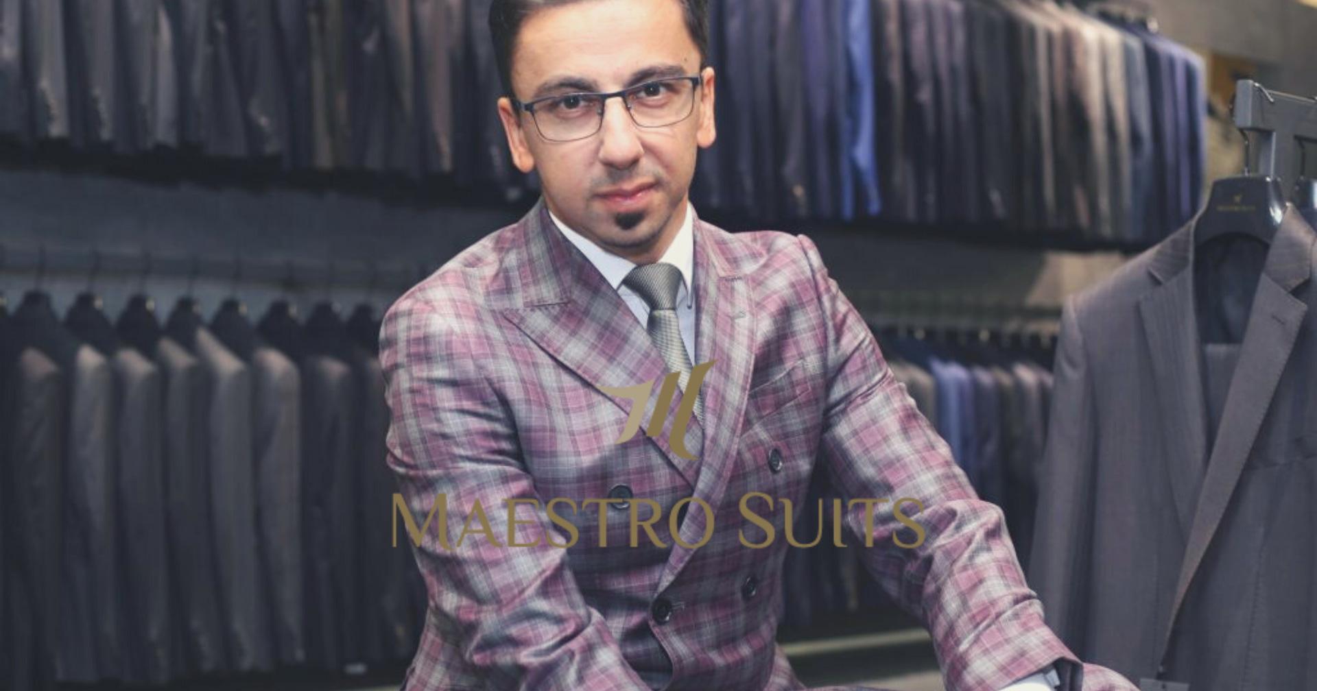 (VIDEO) Zvonko Komšić: Maestro Suits je odijelo koje sam tražio!